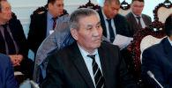 Посол Кыргызстана в Афганистане Мирослав Ниязов. Архивное фото