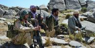 Афганское движение сопротивления талибам в провинции Панджшер