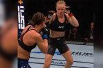 UFC уюму кыргызстандык мушкер Валентина Шевченконун таймаштарындагы бүйүр кызыткан учурлардын видеосун жарыялады.