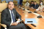 ТИМ кызматкерелри санарип дипломатия боюнча вебинарда