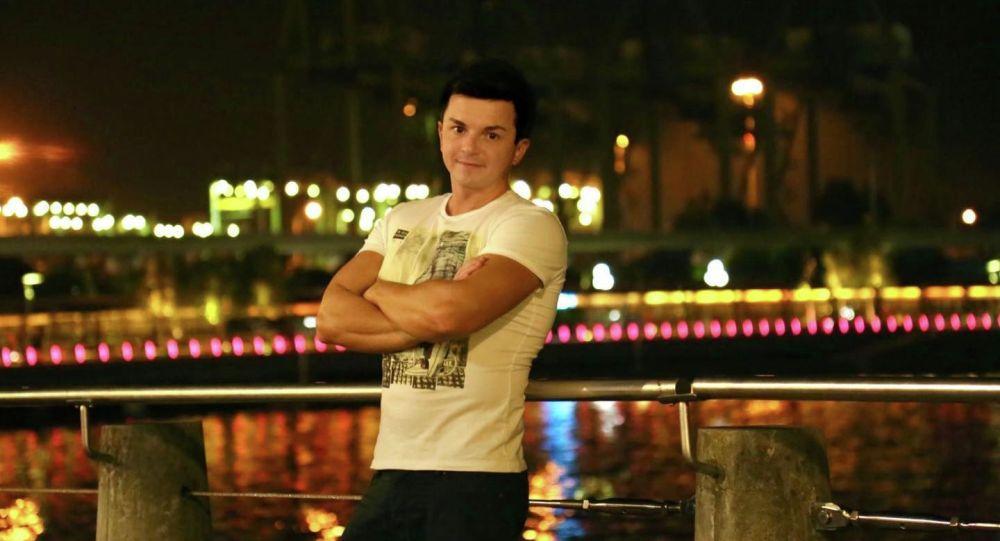 Известный ведущий, шоумен Алексей Филатов. Архивное фото