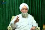 Аль-Каида террордук уюмунун лидери Айман аз-Завахири. Архивдик сүрөт