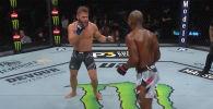 YouTube-канал UFC Russia представил подборку лучших моментов с поединков, которые состоялись минувшим летом.