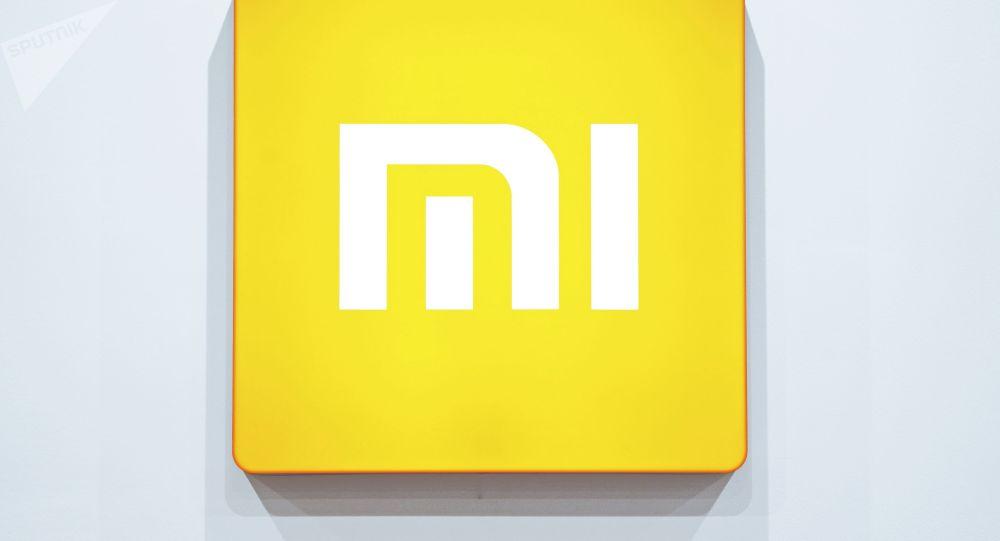 Логотип компании Xiaomi. Архивное фото