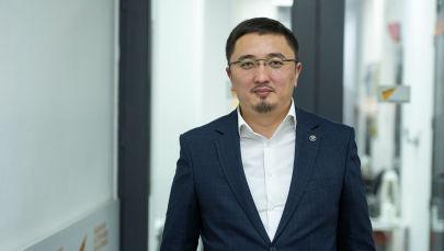 Главный эксперт Антикоррупционного делового совета КР Айдар Мамбеткадыров