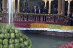 В пресс-службе президента Таджикистана отметили, что банкет своей теплой дружеской атмосферой превратился в вечер дружбы.