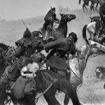 Чыңгыз хан тасмасына чет элдик жана кыргыз актёрлору катышкан