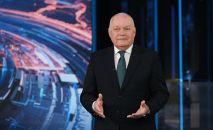 Генеральный директор МИА Россия сегодня, ведущий информационно-аналитической программы Вести недели Дмитрий Киселев. Архивное фото