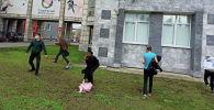 Студенты выпрыгивают из окон университета в Перми