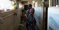 Талибан согушкерлери Пули-Чарки түрмөсүндө. Архивдик сүрөт