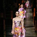 Жеңил жана маанайды көтөргөн түстөр. Италиялык мода үйүнүн жазгы-жайкы коллекцияларынын бири.