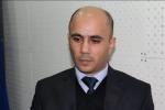 Экономист Рашад Гасанов. Архивное фото