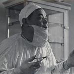 Болочоктогу атактуу хирург билим алуу үчүн Ысык-Көлдөн Фрунзеге чейин жөө келген