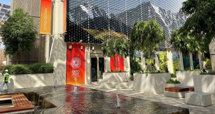 Национальные проекты информационного агентства и радио Sputnik Кыргызстан представлены на всемирной выставке Expo-2020 в Дубае