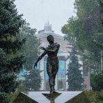 Ранее Кыргызгидромет распространил штормовое предупреждение