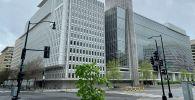Здание Всемирного банка. Архивное фото