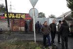 Sputnik Кыргызстан агенттиги Бишкектеги көмүр саткан базаларга барып, кара алтындын канчадан сатылып жатканын сураштырды.