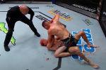 Минувшей ночью в США прошел очередной турнир мирового промоушена — UFC Vegas 39. Опубликована видеоподборка лучших моментов.