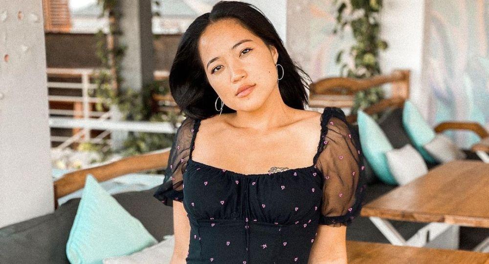 Кыргызстандык Абдымуса кызы Зейнеп