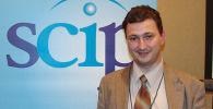 Член Международного общества профессионалов конкурентной разведки SCIP Евгений Ющук. Архивное фото