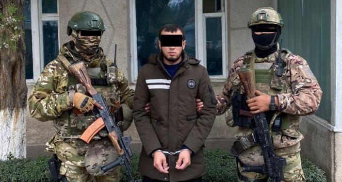В Кыргызстане задержаны шесть лидеров запрещенной религиозно-экстремисткой организации (РЭО) Хизб ут-Тахрир