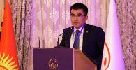 Сегодня делегаты Внеочередного конгресса Кыргызского футбольного союза избрали Медербека Сыдыкова новым президентом организации. Как прошло голосование и что обещает новый президент, смотрите в видео.