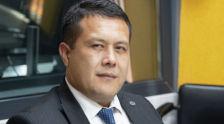 Заведующий отделом регулирования страховой деятельности Госслужбы регулирования и надзора за финансовым рынком Тимур Зулпукаров