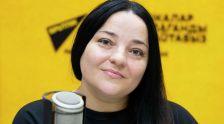 Руководитель отдела маркетинга сети отелей Ирина Литвякова на радио Sputnik Кыргызстан