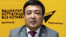 Эл аралык ишкердик кеңеш ассоциациясынын укуктук эксперти Жанабил Давлетбаев