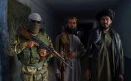 Кабулдун четиндеги талибтер