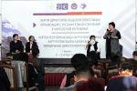 Сегодня, 21 октября, в Бишкеке стартовал форум директоров школ с русским языком обучения. Для участия в мероприятии в Кыргызстан прибыли российские специалисты в области образования. Как прошло открытие крупного форума, смотрите в нашем видео.