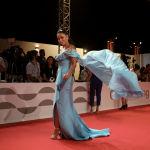 Иорданиялык актриса, теле алып баруучу жана ырчы Маис Хамдан