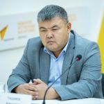 Ташиев Алисултан Абдуллаевич — ведущий специалист Управления лицензирования и аккредитации Министерства образования и науки