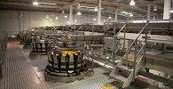 Завод по производству чипсов. Архивное фото
