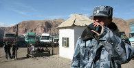 Архив: Кыргыз-тажик чек арасы боюнча сүйлөшүүлөр жүрүп жатат