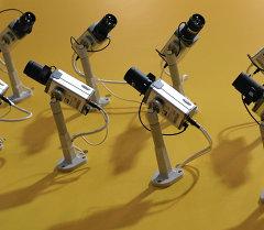 Видеокамералар. Архив