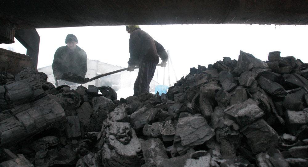 Архив: Уголь