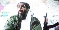 Усама бен Ладен незадолго до своей гибели записал обращение