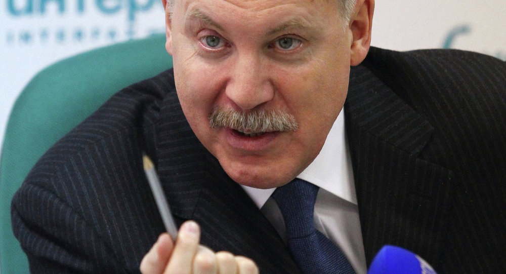 Пресс-конференция губернатора Иркутской области Д.Мезенцева