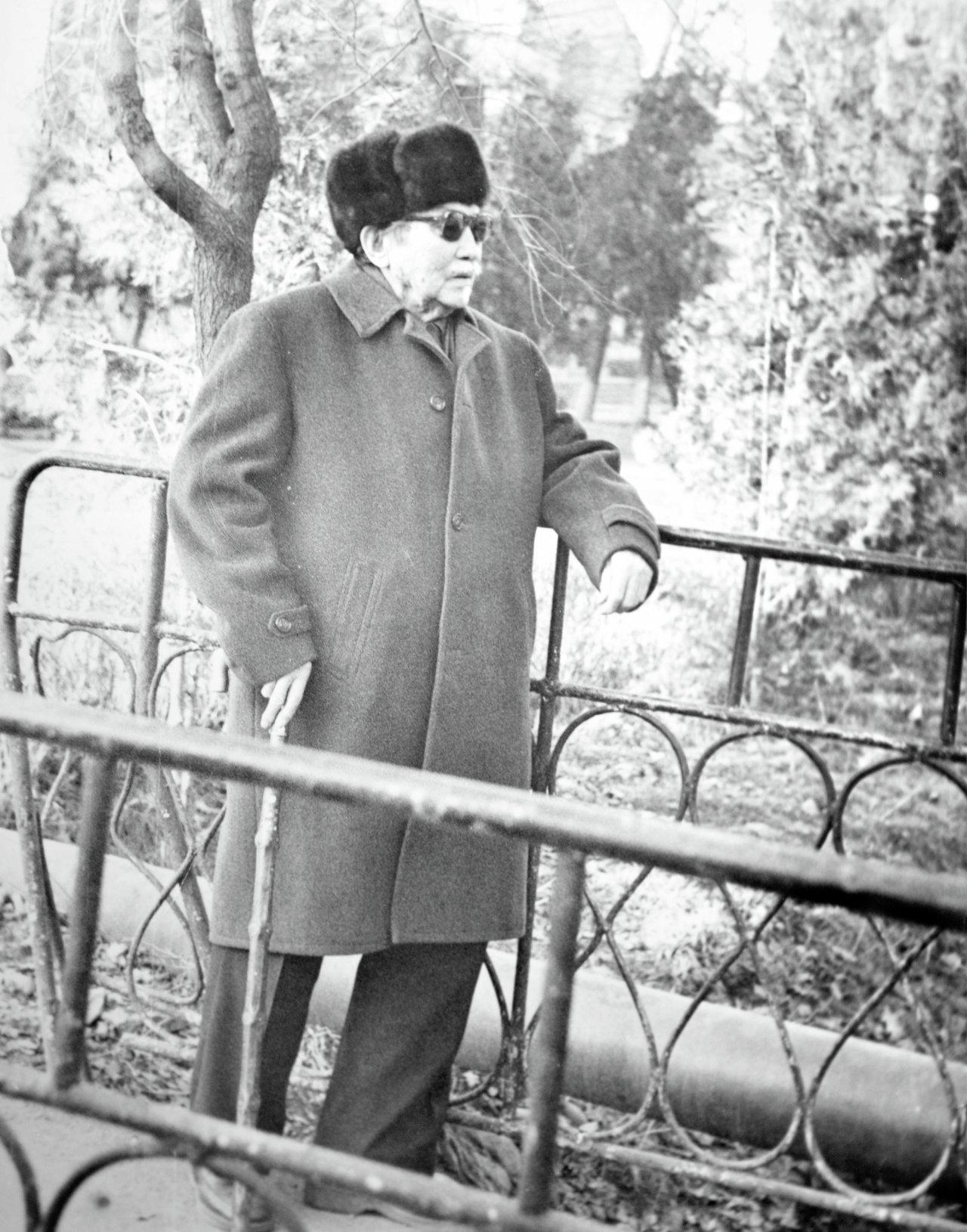 Аалы Токомбаев