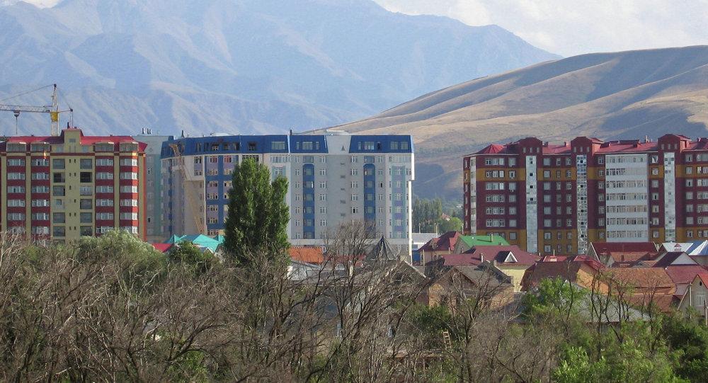 Квартиры в бишкеке