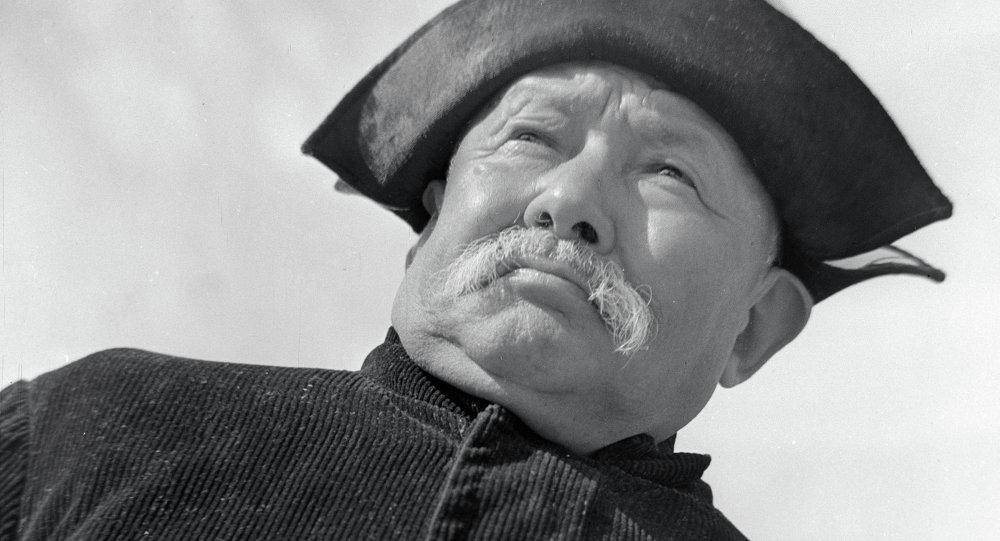 Свякбай Каралаев
