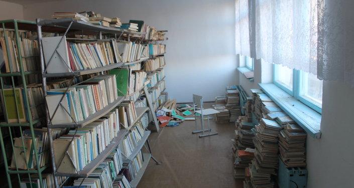 В Иссык-Кульской области произошло два землетрясения