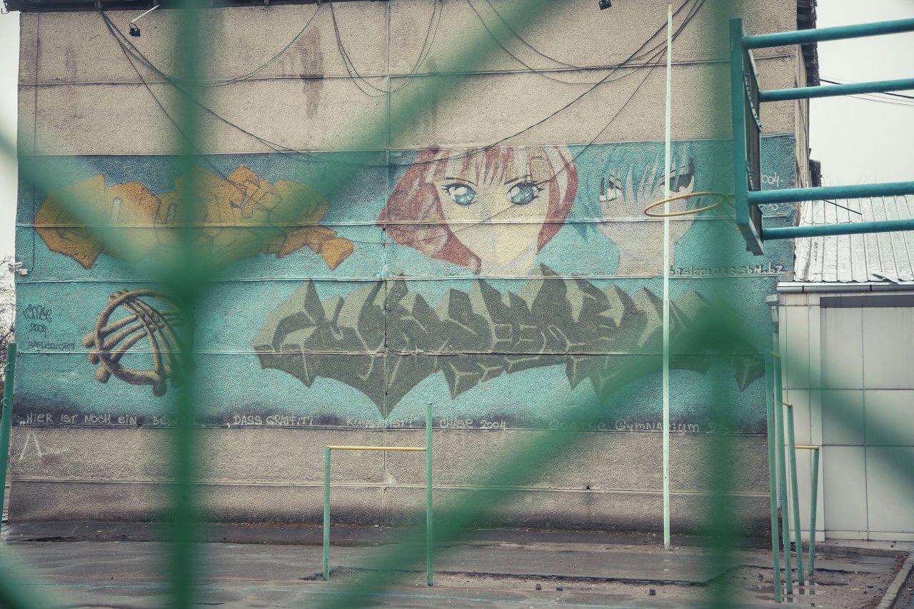 Герои сериалов-аниме занимают место не только в тетрадках и умах подростков.