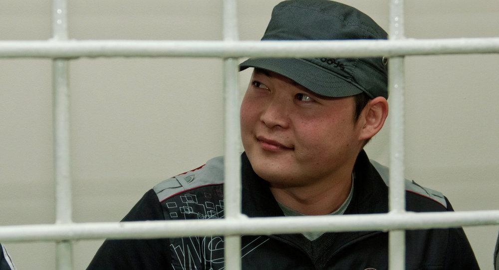 Племянник К. Бакиева приговорен к 10 годам