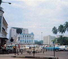 Куала-Лумпур шаары. Архив