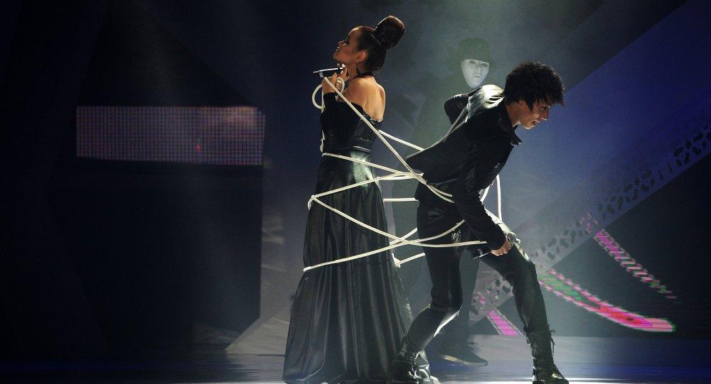 Финал Международного телевизионного песенного конкурса TURKVIZION