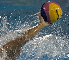 Чемпионат мира по водным видам спорта. Водное поло. Финал