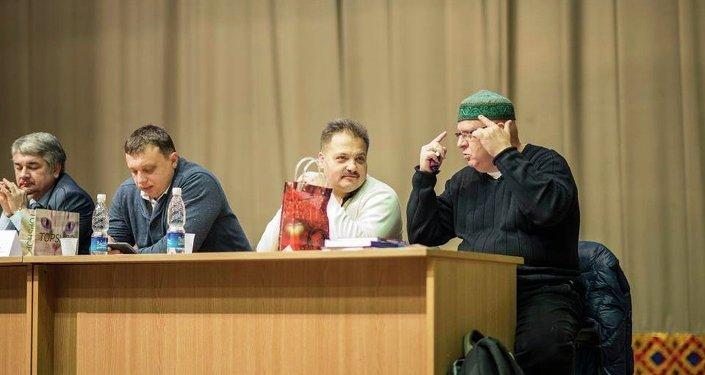 Александр Зеличенко,  директор Общественного фонда «Центрально-Азиатский центр наркополитики»