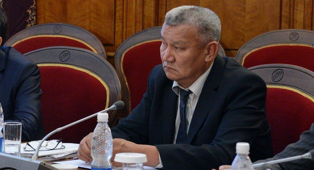 Под председательством Президента Алмазбека Атамбаева состоялось заседание Совета по судебной реформе
